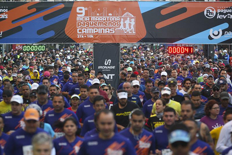 Prova está marcada para junho e passará por ruas e avenidas de Campinas