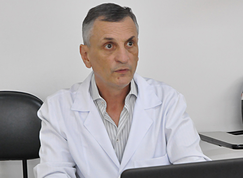 Arnaldo Gouveia