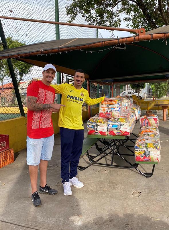 Diego Pato e Juninho Dias home