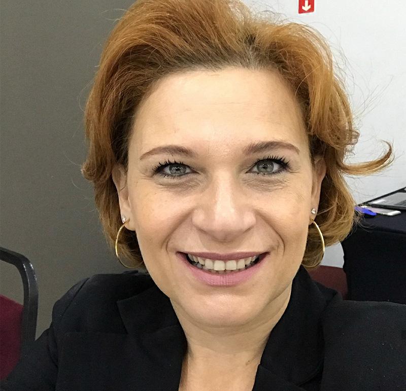 Kesi Adria é uma das mentoras