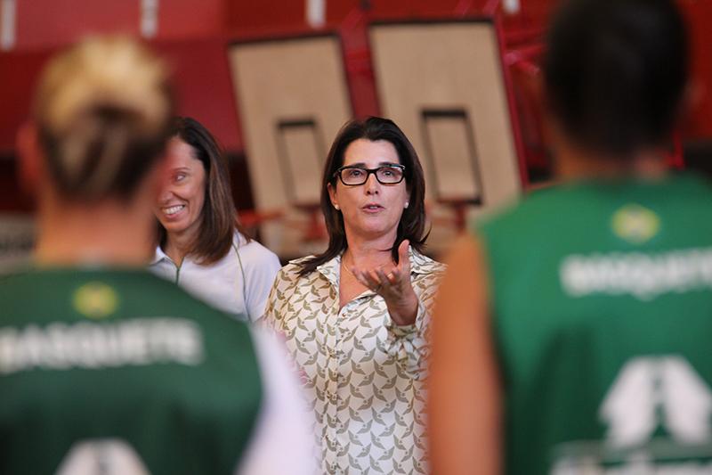 """Magic Paula foi uma das palestrantes do """"LBF Academy"""""""