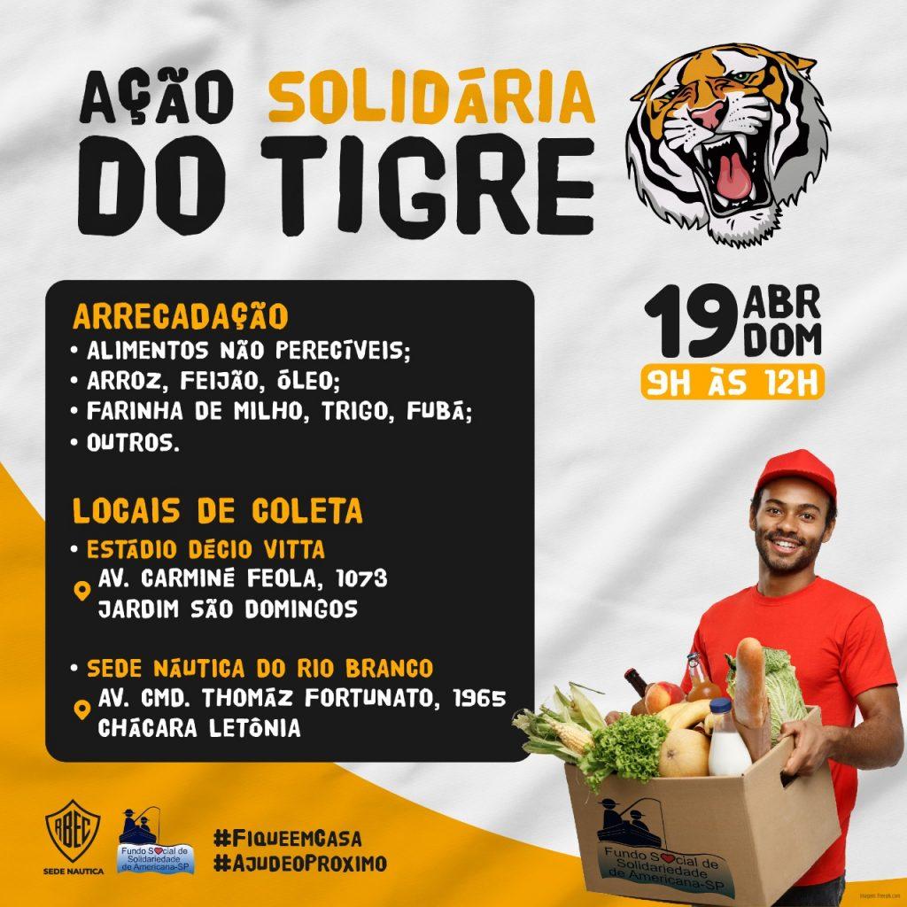 ação solidária tigre 2