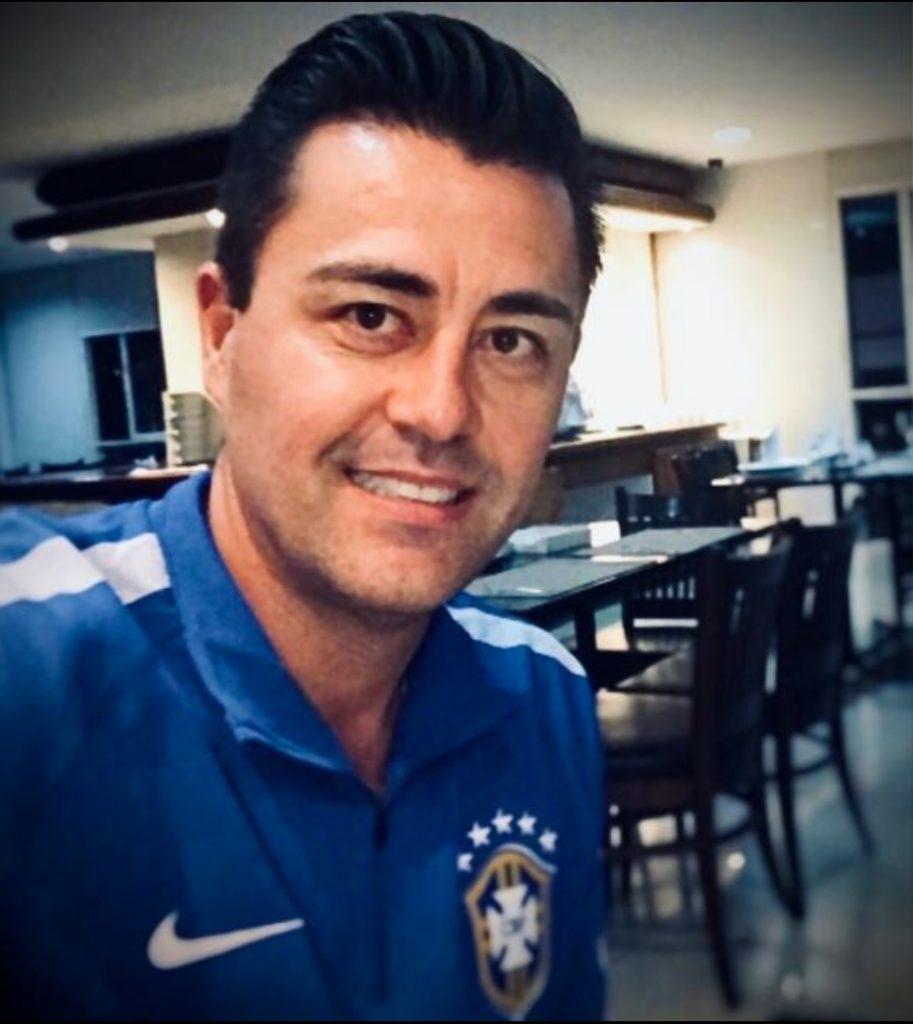 José Henrique de Carvalho foi árbitro e diretor da FPF