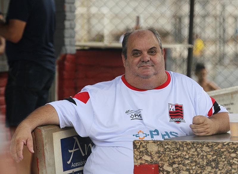 """Borgatto, do Flamengo: """"Os sócios estão ajudando neste momento delicado"""""""