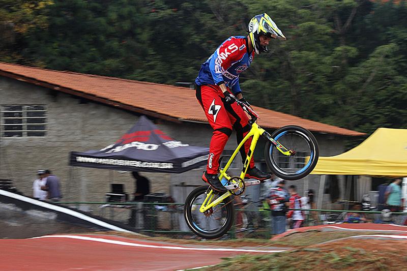 Pista de BMX de Americana terá duas competições em outubro