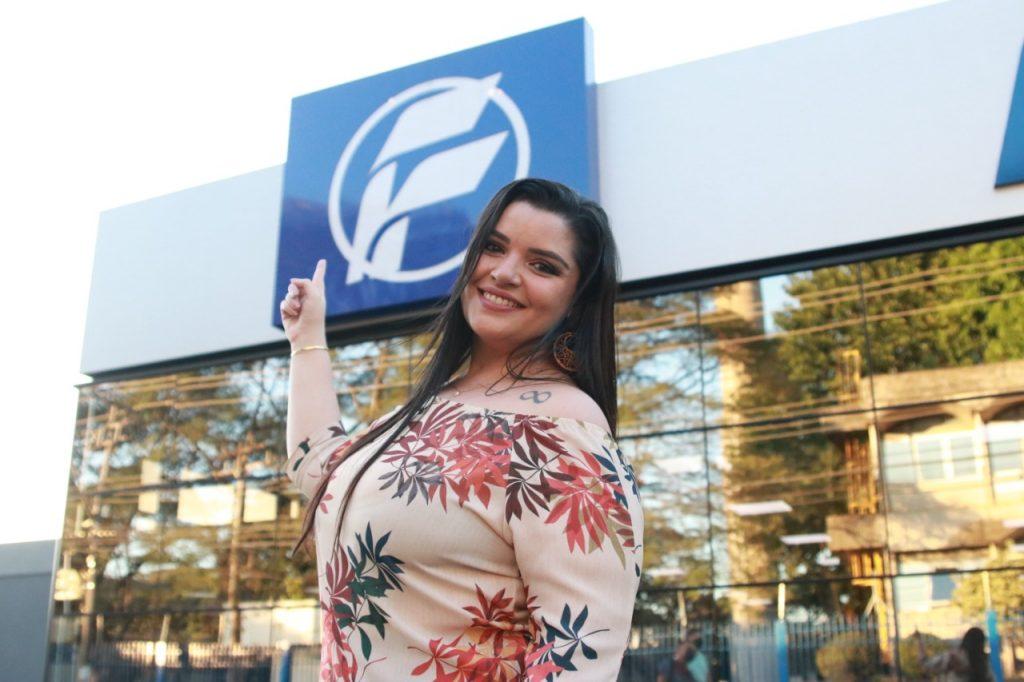 Nayara Zorzal