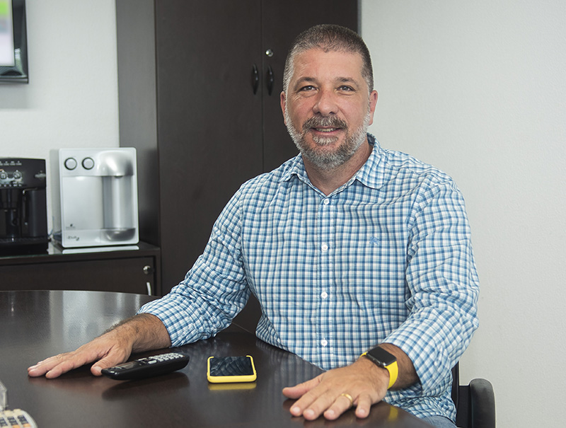 Marusso destaca união de marcas fortes através do esporte