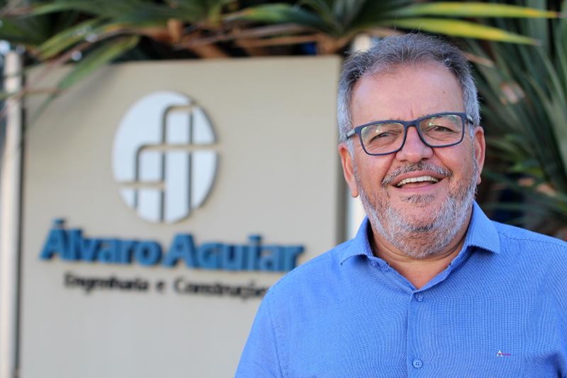 "Pedro Álvaro: ""Segredo foi aproveitar as oportunidades que surgiram"""